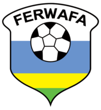 Rwanda had hoped to qualify for only their second African Cup of Nations credit@wikipedia