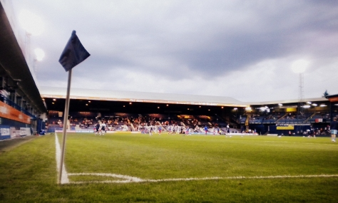 Luton Town, Kenilworth Road, Living Wage