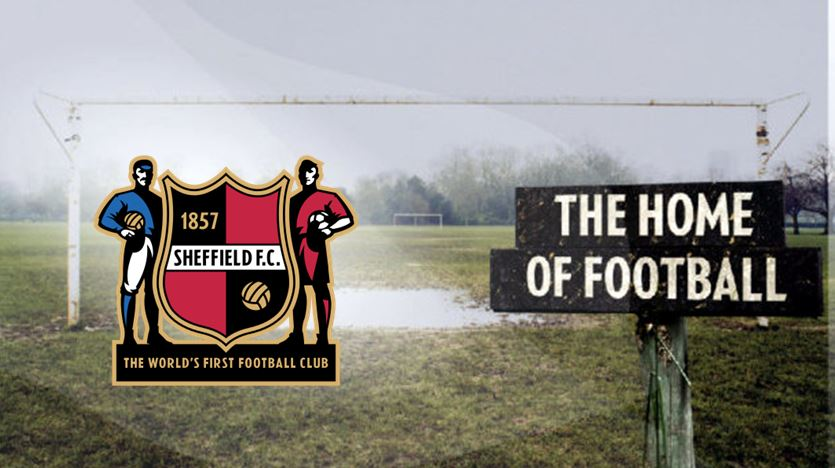 Sheffield FC, Olive Grove, Home of Football, Sheffield, FIFA, FA, non-league football