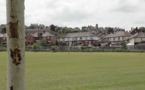 Sheffield FC, Olive Grove, world's oldest club