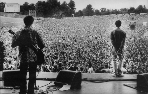 Oasis, Noel Gallagher, Liam Gallagher, Knebworth Park, Concert, History