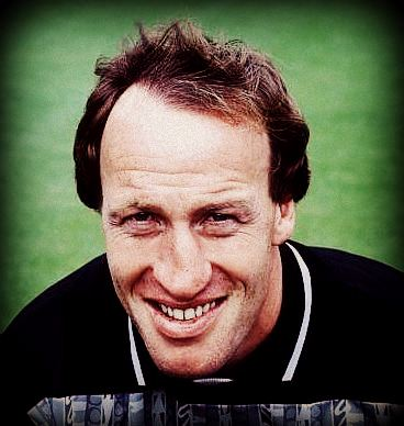 Steve Ogrizovic of Coventry City