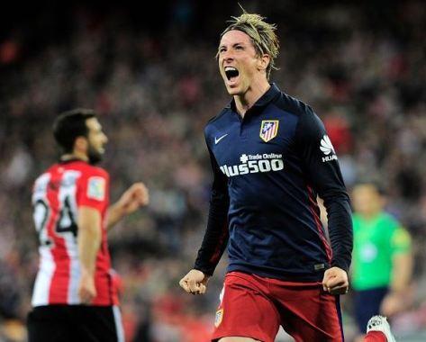 Fernando Torres, El Nino, Atletico Madrid, Atleti