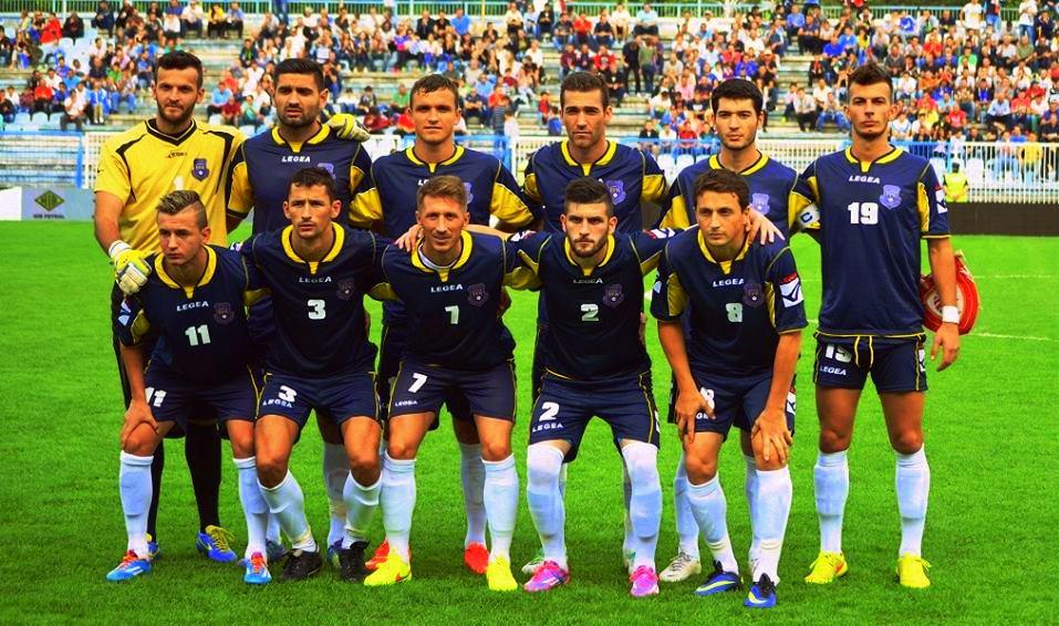Kosovo, Football, FIFA, UEFA, Soccer