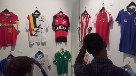 Grampus 8, Inter Milan, USA, classic football shirts