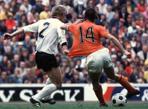 Holland, 1974, World Cup, Cruyff, Football, Kits, Soccer