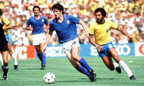 Italy, 1982, World Cup, Paolo Rossi, Football, Kits, Soccer, Espana, Italia